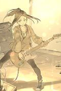 fire girl (とろ火ver.)