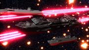 【ヤマトMMD】90式内火艇