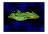 ガミラス駆逐艦