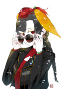 ヒノトリさん