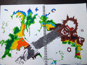 ヨッキー架空地図3