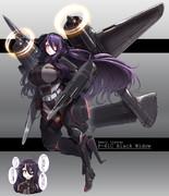 P-61 Black Widow ver.2021
