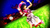 【MMD】全額レミリア