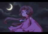 夜のアイちゃん
