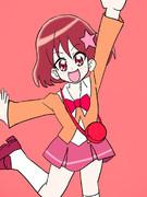 3月6日は声優の本渡楓の誕生日 プリキュアの剣城みくちゃん