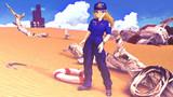【スターラスターガール】帝国艦隊キャップ 星井美希