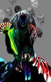 暗黒能楽 #2