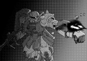 MS-06(漫画版オリジン)
