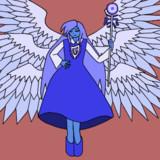 死の天使サリエル