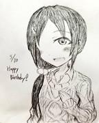 ルキトレちゃん誕生日おめでとう!