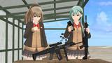 【みんなには】20式小銃【ないしょだよ】