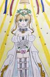 【FGO】嫁ネロ(リメイク2021ver)