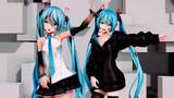 【MMD】 Dreamcatcher - Good Night 【つみ式初音ミクv2.1・v4】