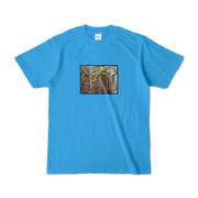 Tシャツ | ターコイズ | 流・風月