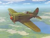 Polikarpov I-16 Type24