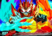 仮面ライダーセイバー エレメンタルプリミティブドラゴン