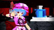 【MMD】「ray」【サムネ用】