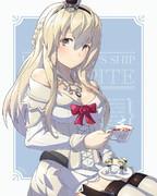 Admiralも一杯いかがですか?