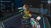 robocraft シンボリルドルフ