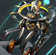 ダンジョン魔物:古代機械種