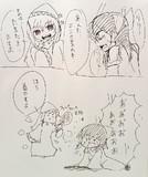 落書きぷち漫画