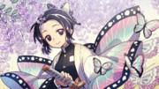 胡蝶しのぶさん