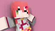 【VTuber Skin】- 櫻巫女(新衣裝) - さくらみこ スキン - Sakura Mik