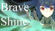 【歌ってみた】Brave Shine - Aimer / covered by クイン・ホワイト
