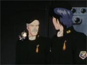 銀英伝へ自然にワイン妖精を紛れ込ませる(OVA版81話)