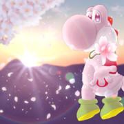 桜ヨッシー2021