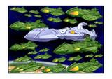 ドメル艦隊通常編成ガミラス星
