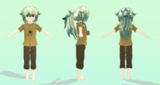 MMD Young N Download 1.0