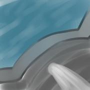 黒部ダム(黒部第四発電所)