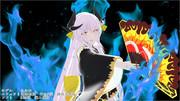 Fate/MMD 戦う清姫