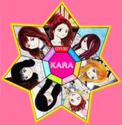KARA14周年