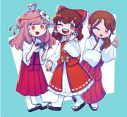 トリプルKNN姉貴