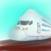 3階建て新幹線
