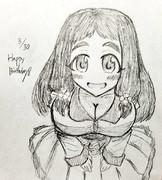 くるみちゃん誕生日おめでとう!