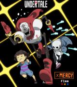 MERCY(Flee)
