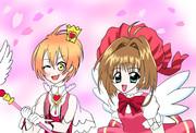4月1日は木之本桜の誕生日特別コラボ