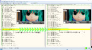 ray mmd 1.5.2の使用時の白目の不気味を治す