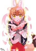 桜吹雪ドールちゃん