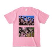 Tシャツ | ピーチ | GS_Park