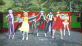【MMD花フェスタ2021】地方公演。【めんぼう式まつり2021】