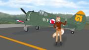 ディンゴとオーストラリア製戦闘機