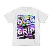 Tシャツ | アッシュ | OverGrip巻いてますか?