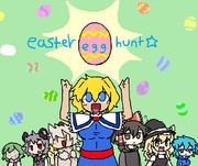 ALICE'S EASTER EGG HUNT☆