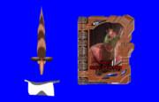 性剣【真・岡山竹刀】&ソウムカンシンドライバー&インテルナガトモワンダーライドブックBB