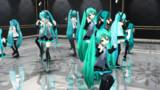 動画「ミク姉妹×6で【メランコリック】」でお借りしたものリスト