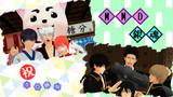 【MMD銀魂】MMD銀魂10周年おめでとうございます!